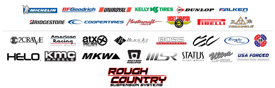 Tire Brands Wichita KS